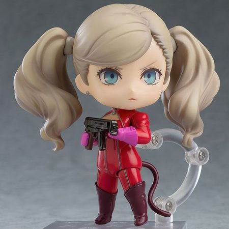 Persona 5 The Animation Nendoroid Ann Takamaki Phantom Thief Ver.-8207