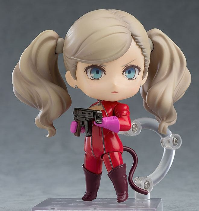 Persona 5 The Animation Nendoroid Ann Takamaki Phantom Thief Ver.-8207