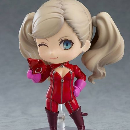 Persona 5 The Animation Nendoroid Ann Takamaki Phantom Thief Ver.-8208