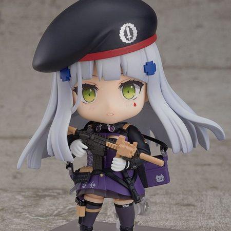 Girls Frontline Nendoroid 416-0