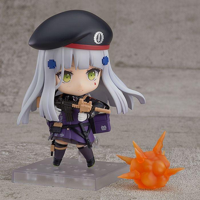 Girls Frontline Nendoroid 416-8216