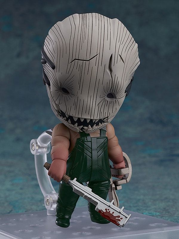 Dead by Daylight Nendoroid The Trapper-8285