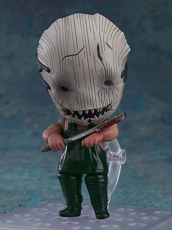 Dead by Daylight Nendoroid The Trapper-0