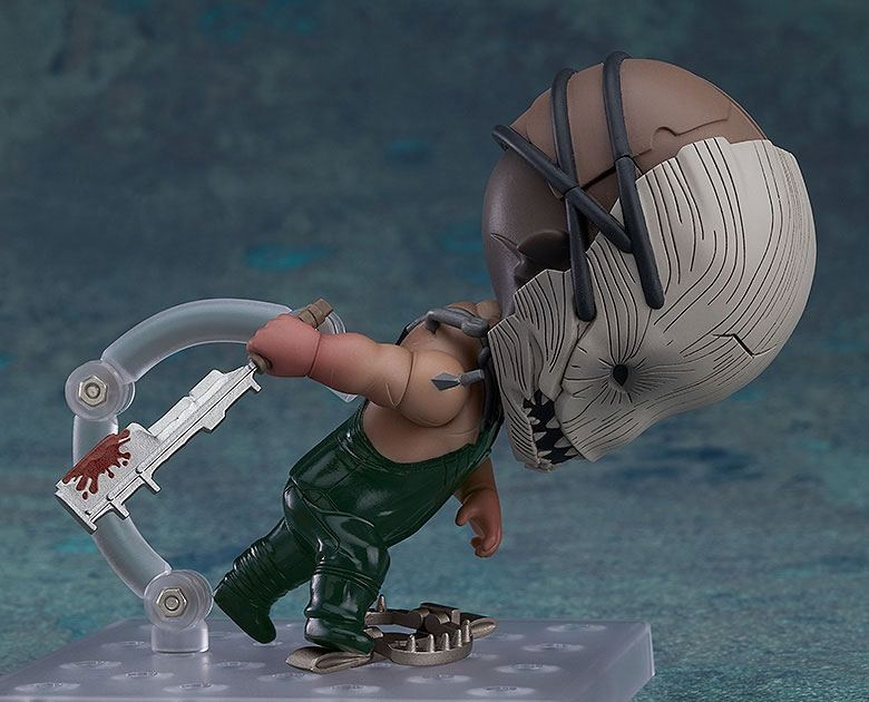 Dead by Daylight Nendoroid The Trapper-8286