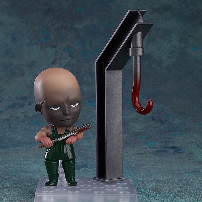 Dead by Daylight Nendoroid The Trapper-8288