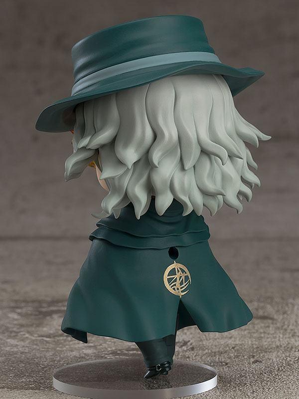 Fate/Grand Order Nendoroid Avenger/King of the Cavern Edmond Dantès Ascension Ver-8322