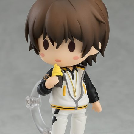 The King's Avatar Nendoroid Zhou Zekai-8412