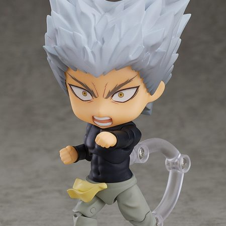 One Punch Man Nendoroid Garo Super Movable Edition-8342