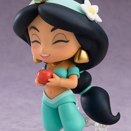 Disney Nendoroid Jasmine-8471