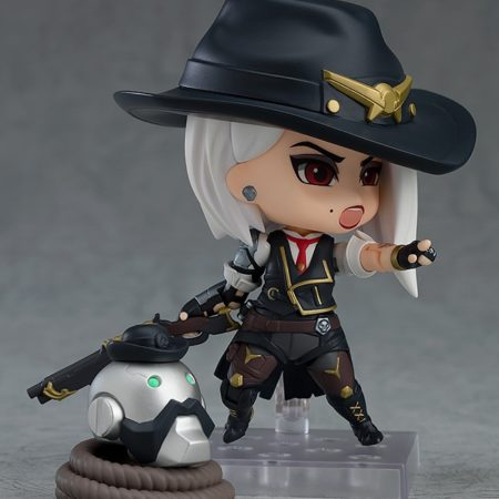Overwatch Nendoroid Ashe Classic Skin Edition-8403