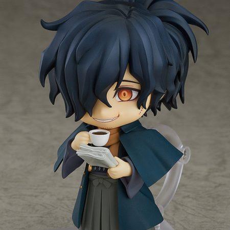 Fate Grand Order Nendoroid Assassin/Okada Izo Shimatsuken Ver.-8395