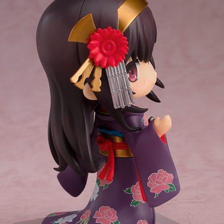 Saekano How to Raise a Boring Girlfriend Fine Nendoroid Utaha Kasumigaoka Kimono Ver.-8362