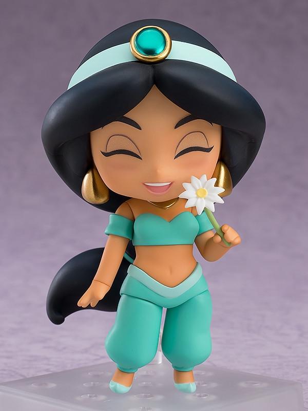 Disney Nendoroid Jasmine-8470