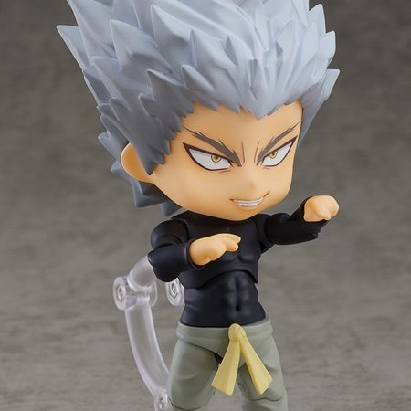 One Punch Man Nendoroid Garo Super Movable Edition-8341