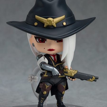Overwatch Nendoroid Ashe Classic Skin Edition-0