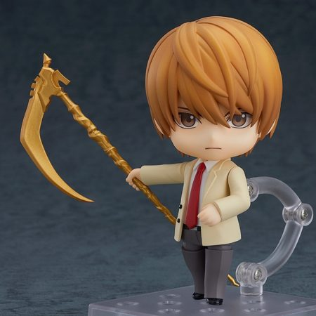 Death Note Nendoroid Light Yagami 2.0-8328