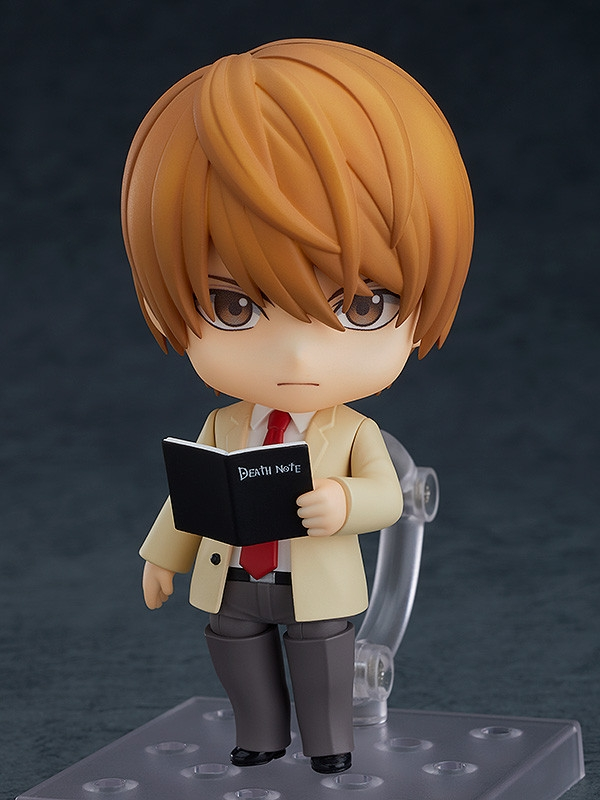 Death Note Nendoroid Light Yagami 2.0-0