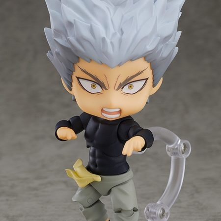 One Punch Man Nendoroid Garo Super Movable Edition-8339