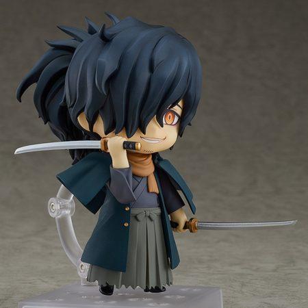 Fate Grand Order Nendoroid Assassin/Okada Izo Shimatsuken Ver.-8393
