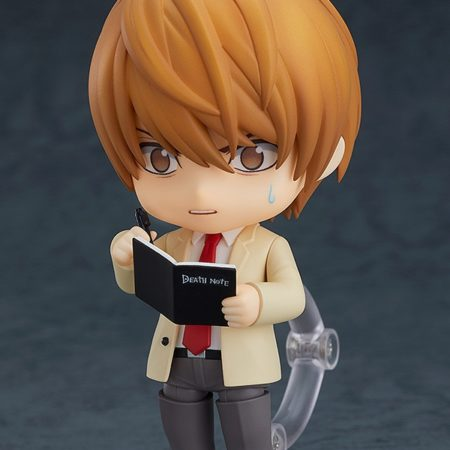 Death Note Nendoroid Light Yagami 2.0-8331