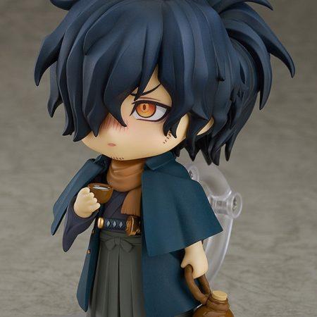 Fate Grand Order Nendoroid Assassin/Okada Izo Shimatsuken Ver.-8391