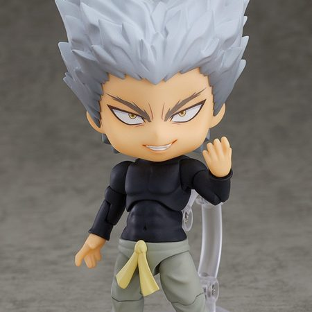 One Punch Man Nendoroid Garo Super Movable Edition-0