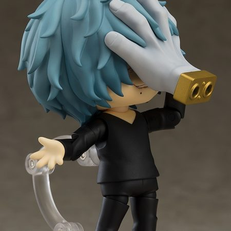 My Hero Academia Nendoroid Tomura Shigaraki Villain's Edition-8378