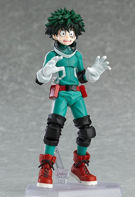 My Hero Academia figma Izuku Midoriya-8353