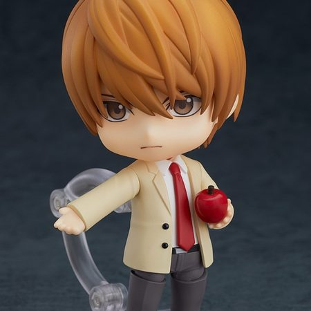 Death Note Nendoroid Light Yagami 2.0-8330