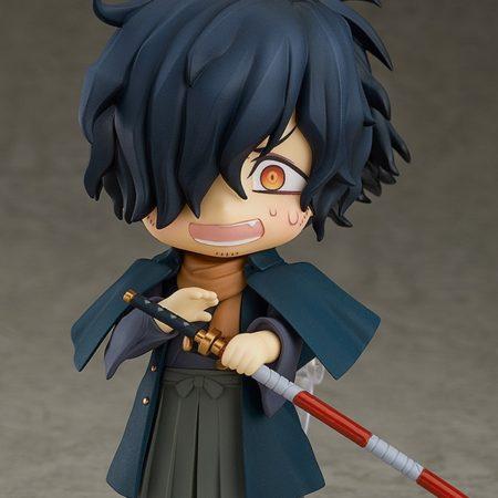 Fate Grand Order Nendoroid Assassin/Okada Izo Shimatsuken Ver.-8390
