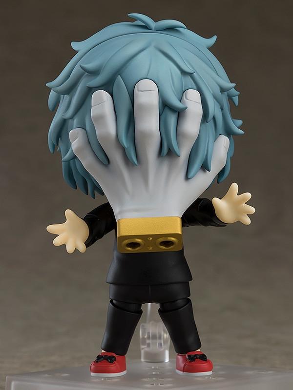 My Hero Academia Nendoroid Tomura Shigaraki Villain's Edition-8376