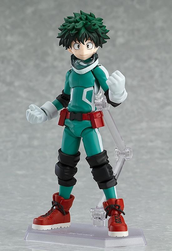 My Hero Academia figma Izuku Midoriya-0