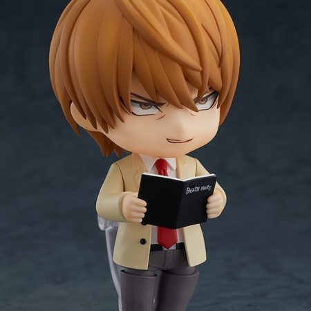 Death Note Nendoroid Light Yagami 2.0-8332