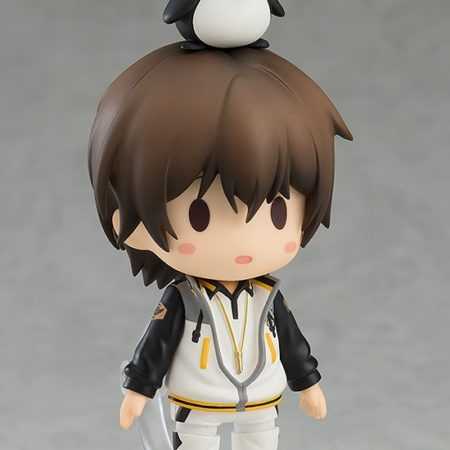 The King's Avatar Nendoroid Zhou Zekai-8411