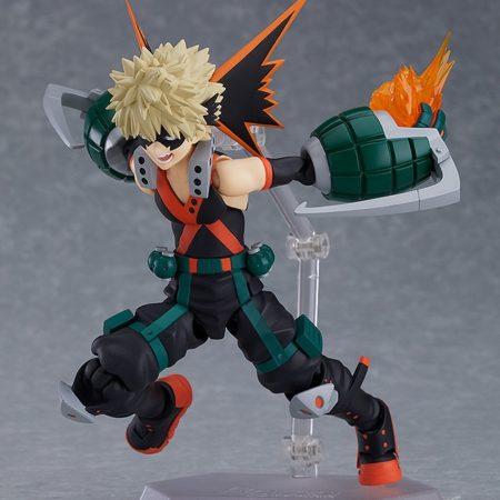 My Hero Academia figma Katsuki Bakugo-8348