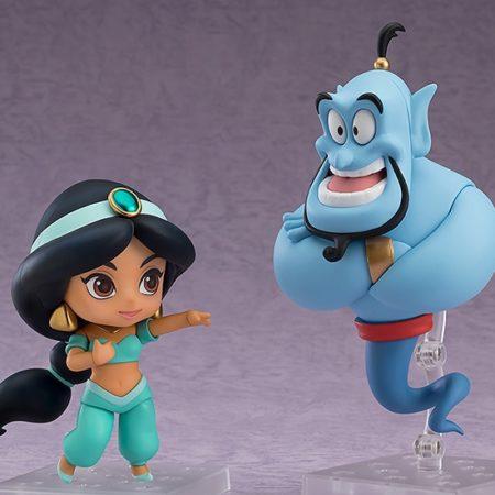 Disney Nendoroid Jasmine-8473