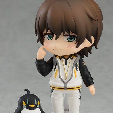 The King's Avatar Nendoroid Zhou Zekai-8409