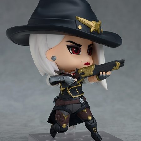 Overwatch Nendoroid Ashe Classic Skin Edition-8397