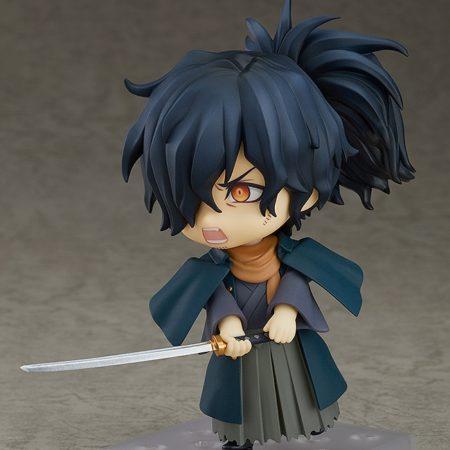 Fate Grand Order Nendoroid Assassin/Okada Izo Shimatsuken Ver.-8394