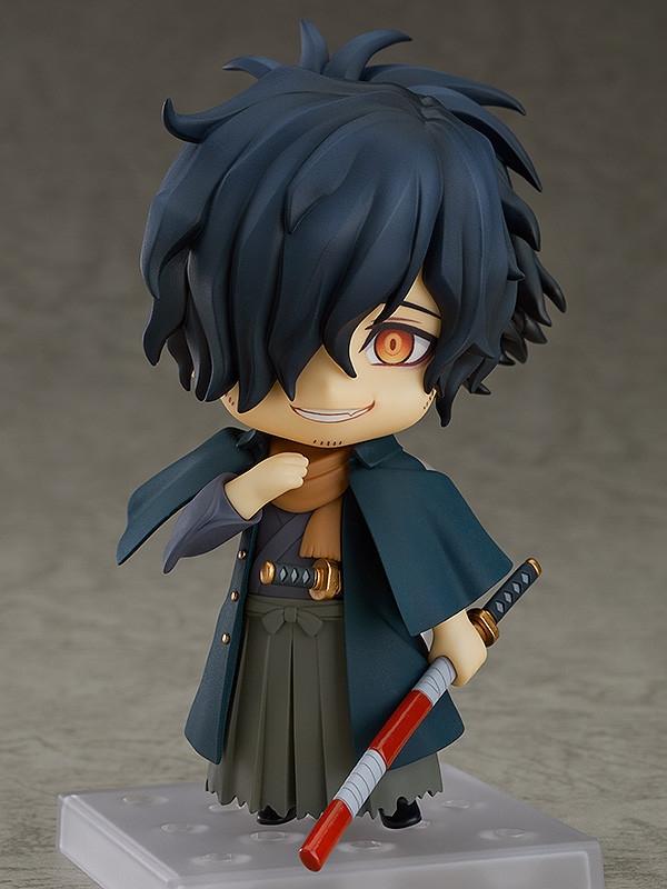 Fate Grand Order Nendoroid Assassin/Okada Izo Shimatsuken Ver.-8392