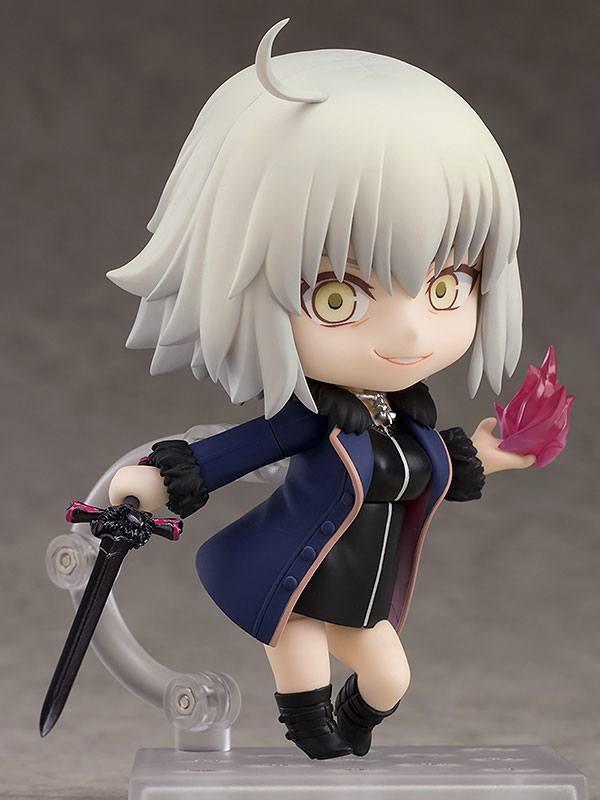 Fate/Grand Order Nendoroid Avenger/Jeanne d'Arc (Alter) Shinjuku Ver.-8424