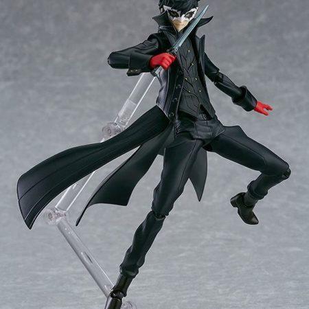 Persona 5 Figma Joker-0