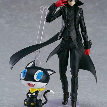 Persona 5 Figma Joker-8372
