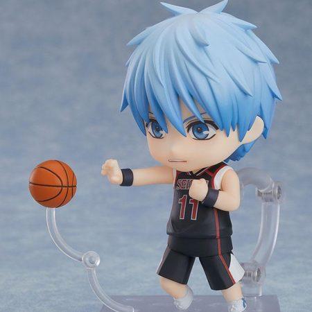Kuroko's Basketball Nendoroid Tetsuya Kuroko -8452