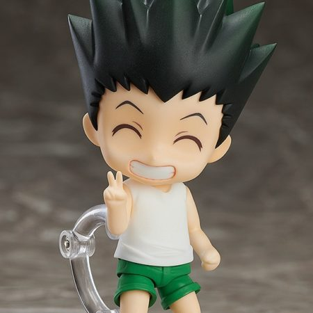 Hunter x Hunter Nendoroid Gon Freecss-8513