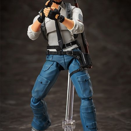 PLAYERUNKNOWN'S BATTLEGROUNDS figma The Lone Survivor-8550