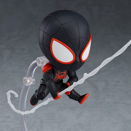 Spider-man Nendoroid Miles Morales Spider-Verse Edition Standard Ver.-8489