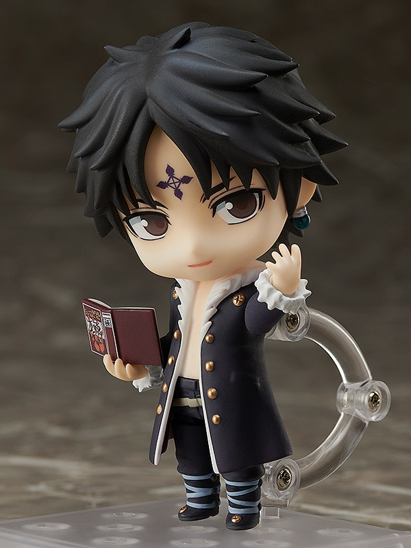 Hunter x Hunter Nendoroid Chrollo Lucilfer-8582