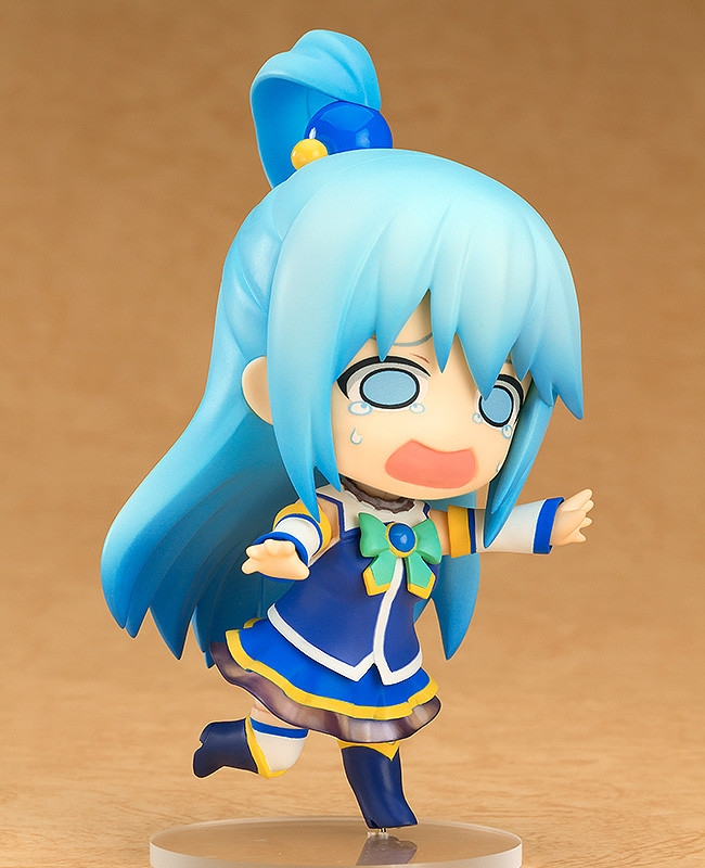 Kono Subarashii Sekai ni Shukufuku o! Nendoroid Aqua-8488