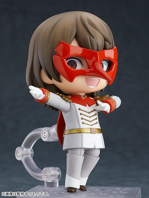 Persona 5 The Animation Nendoroid Goro Akechi Phantom Thief Ver.-8518
